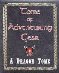 Tome of Adventuring Gear