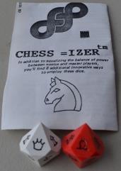 Chess =Izer