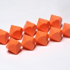 d10 Tangerine (10)