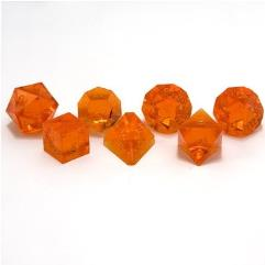 Poly Set Fire Garnet (7)