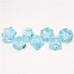 Poly Set Aquamarine (7)