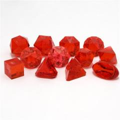 Full Poly Set Ruby (12)
