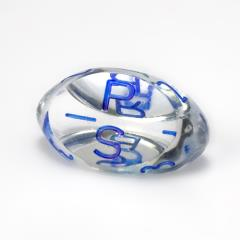 d3 Diamond w/Blue