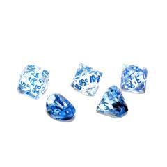 Blue Moonstone w/Blue (5)