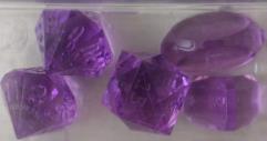 Tanzanite Zocchi Pack (5) (Pack)