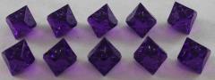 d10 - Tanzanite (10) (Plain)