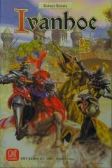 Ivanhoe (2nd Printing)