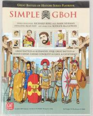 Simple Great Battles of History (1st Edition)