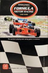 Formula Motor Racing (2nd Printing)