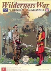 Wilderness War (2nd Printing, 2010 Edition)