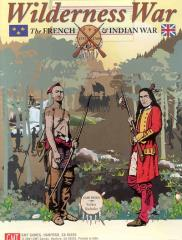 Wilderness War (2nd Printing, 2015 Edition)