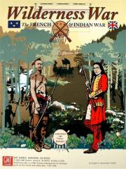 Wilderness War (1st Printing)
