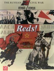 Reds! (2nd Printing)