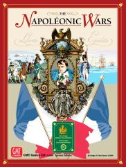 Napoleonic Wars, The (2nd Edition)