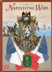 Napoleonic Wars, The (1st Edition)
