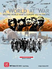 World At War, A - Second World War in Europe and the Pacific (2nd Edition)