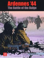 Ardennes '44 (3rd Printing)