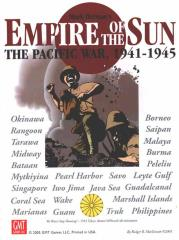 Empire of the Sun - The Pacific War, 1941-1945 (1st Edition)