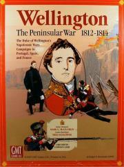 Wellington - The Peninsula War 1812-1814