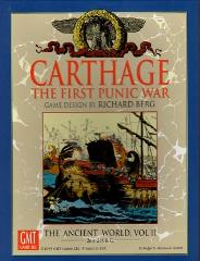 Carthage - The First Punic War