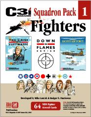 Squadron Pack #1 - Fighters