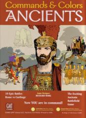 Ancients (2nd Edition)