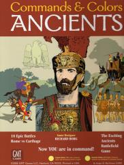 Ancients (4th Edition)