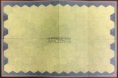 Ancients (4th Edition) Mounted Map