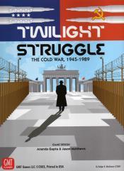 Twilight Struggle (2009 Deluxe Edition)