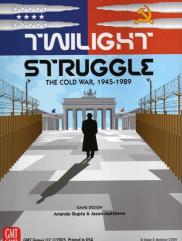 Twilight Struggle (2014 Deluxe Edition)