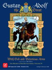 Gustav Adolf the Great - With God and Victorious Arms