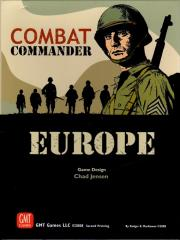 Combat Commander 2-Pack - Europe & Pacific