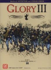 Glory III - Antietam and Cedar Creek