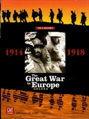 Great War in Europe, The (Deluxe Edition)