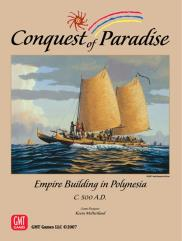 Conquest of Paradise - Empire Building in Polynesia