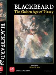 Blackbeard - The Golden Age of Piracy