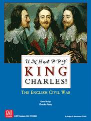 Unhappy King Charles! - The English Civil War