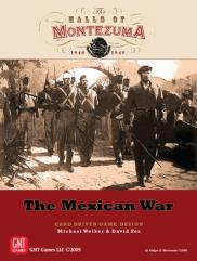 Halls of Montezuma 1846-1848 - The Mexican War