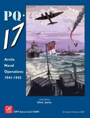 PQ-17 - Arctic Naval Operations 1941-1943