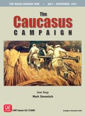Caucasus Campaign, The