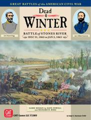 Dead of Winter - Battle of Stones River