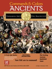 Expansion #5 - Epic Ancients II