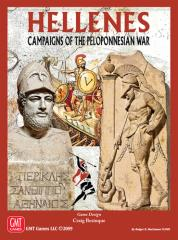 Hellenes - Campaigns of the Peloponnesian War