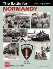 Battle for Normandy, The