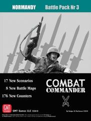 Battle Pack #3 - Normandy (2nd Edition)