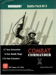Battle Pack #3 - Normandy (1st Edition)