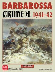 Barbarossa - Crimea, 1941-42