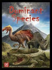 Dominant Species (3rd Printing)