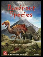 Dominant Species (1st Printing)