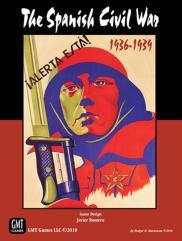 Spanish Civil War, The - 1936-1939